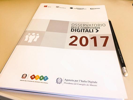 Assintel assinform Aica professioni digitali