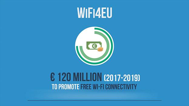 Cambium Networks WIFI4EU