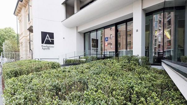 Fondazione Agnelli Comau Siemens