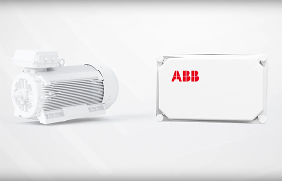 motori elettrici ABB Ability Smart Sensor