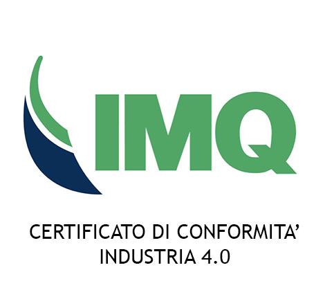 verifica conformità Industria 4.0 IMQ