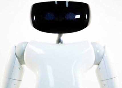 PoliMi TrendMicro vulnerabilità robot