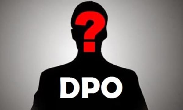 dpo data protection officer GDPR