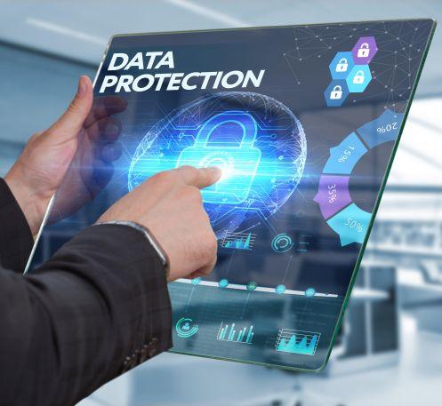 protezione dati GDPR