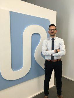 Alessio Cocchi Universal Robots