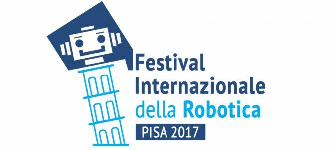 robotica Pisa festival internazionale