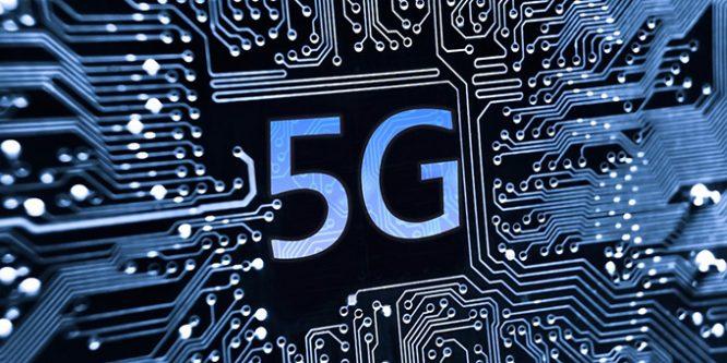 reti mobili 5G sviluppo IoT