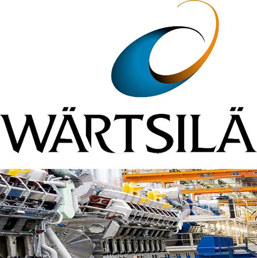 pilot factory Wärtsilä Italia