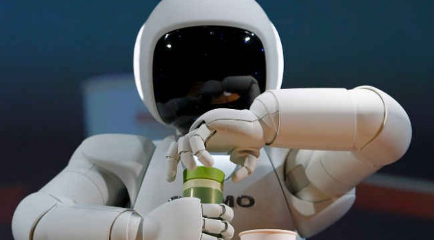 robotica ricerca IDC