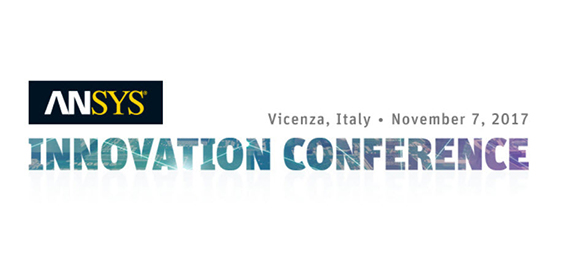 Ansys Innovation Conference Vicenza 2017