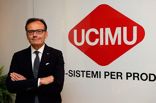 Carboniero UCIMU