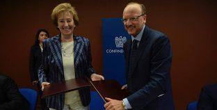 ITA40 Confindustria UBI Banca accordo