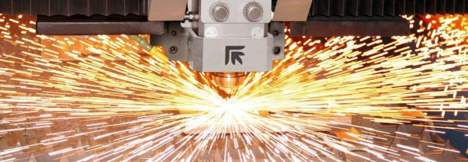 laser industriali Prima Industrie