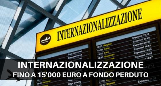 voucher internazionalizzazione 2017