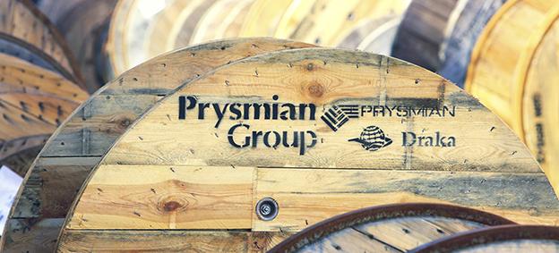 cavi ottici Prysmian Group Factory 4.0 Dassault Systèmes