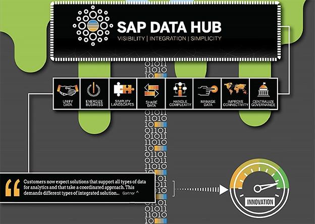 Data Landscape governance SAP Data Hub