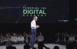 trasformazione digitale Schneider Electric Tricoire