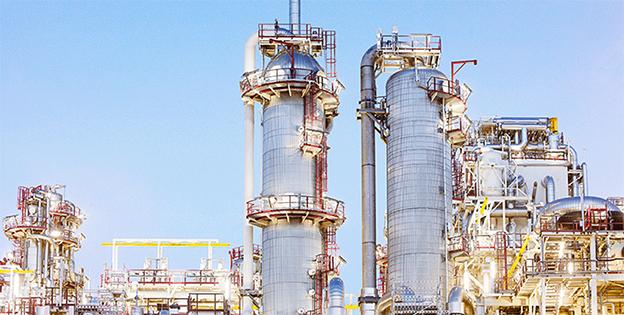 digitale ABB Ability oil gas