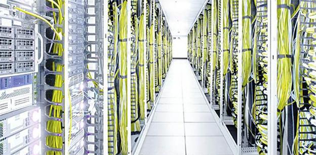 digitale ABB Ability data center