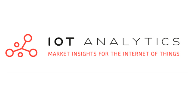 IoT Analytics 2018 top IoT projects