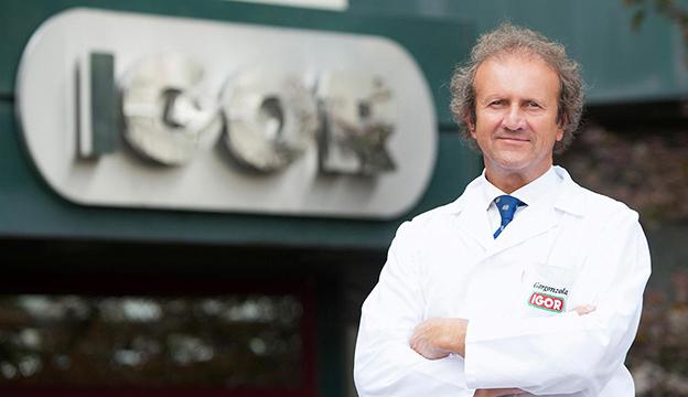 gorgonzola 4.0 Igor Fabio Leonardi