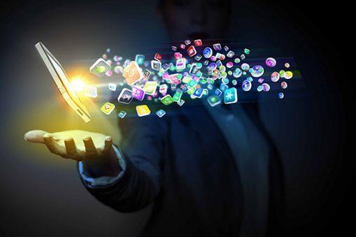 app economy crescita mercato 2021