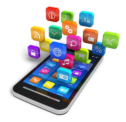 app economy smartphone