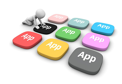 app economy market 2021