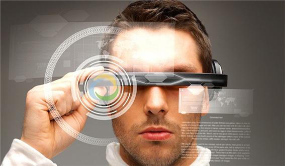 realtà aumentata AR VR IDC market