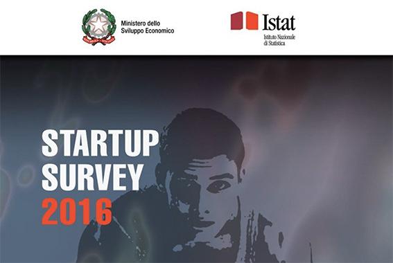 survey startup