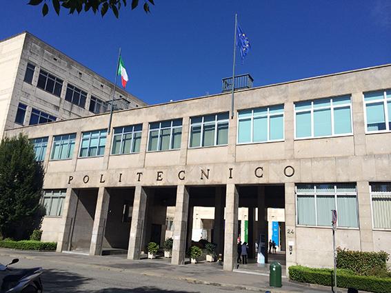 Competence center Politecnico di Torino