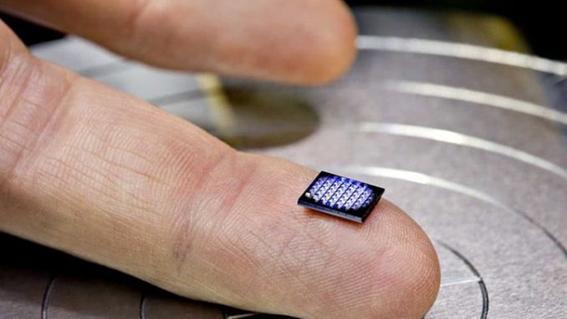 IBM CPU miniaturizzata per blockchain