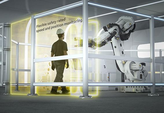 ABB software rende robot collaborativi