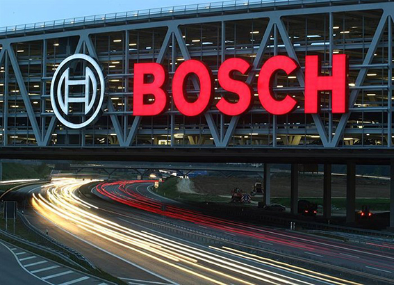 fabbrica digitale Bosch Messico