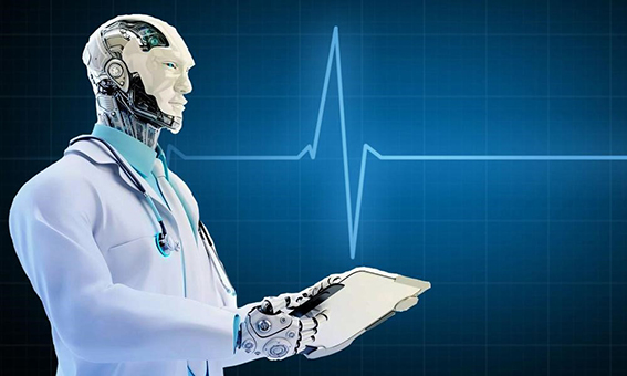 medicale intelligenza artificiale