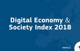DESI 2018 digital index