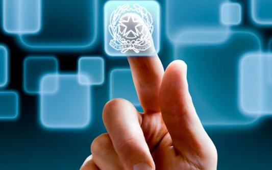 Nuovo Governo digitale
