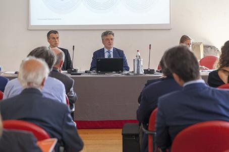 Siemens Busetto MindSphere World Italia