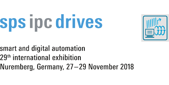 automazione SPS IPC Drives 2018