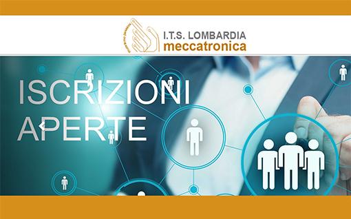 formazione ITS Lombardia Meccatronica