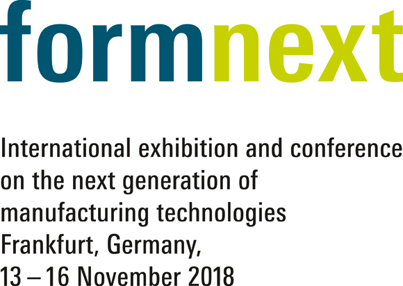 additivo Formnext 2018