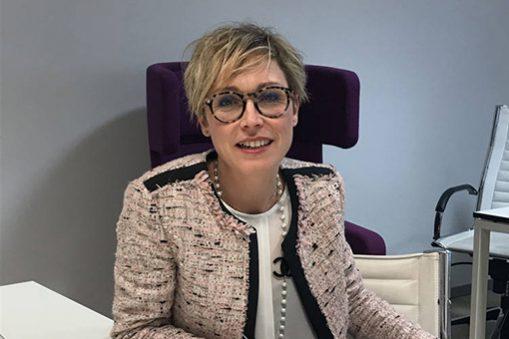 CFO surveyBusiness International Katiuscia Terrazzani Ayming