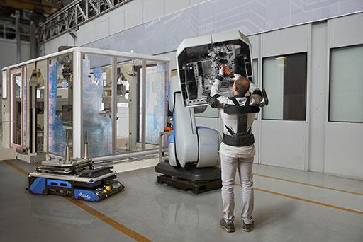 macchinari innovativi Sud Italia