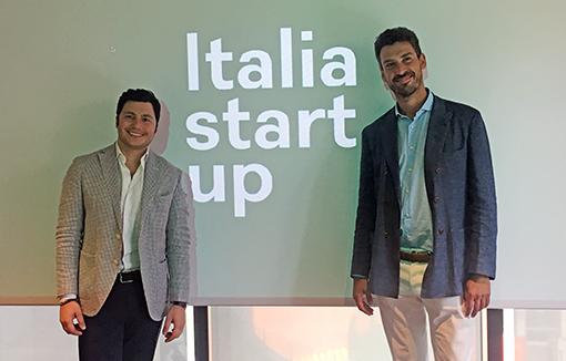 Startup Italia nuova direzione cda
