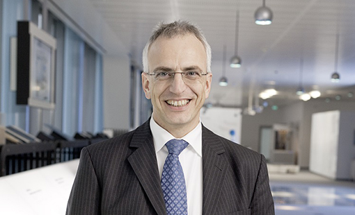 digitalizzazione Festo Eberhard Klotz