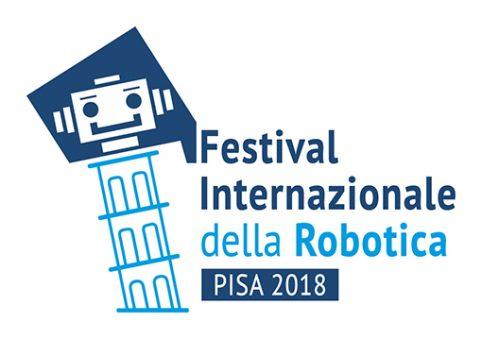robotica Festival Pisa 2018