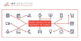 IoT Analytics mercato dispositivi IoT
