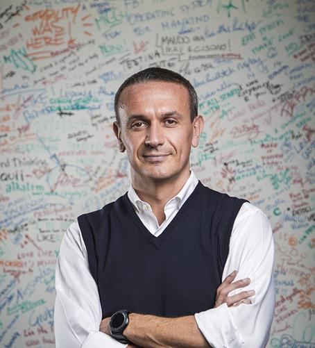 FED mercato digitale Luca Colombo Facebook