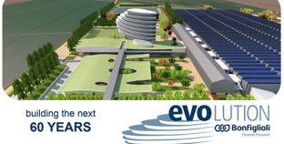 fabbrica digitale progetto EVO Bonfiglioli