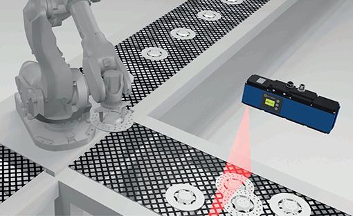 sensori smart misurazione visione wenglor